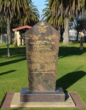 Normal world war ii raaf base nhill memorial victoria 29358779951 o
