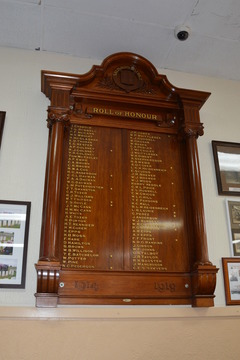 Normal salisbury  district roll of honour 19141919 16533021433 o