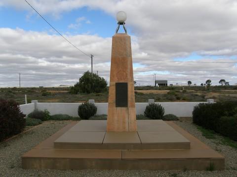 Normal south australia mannahill war memorial 24832793155 o