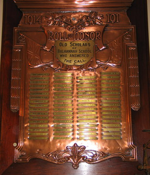 Normal balhannah old scholars honour roll  cropped 2