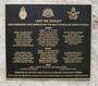 Thumb korean war memorial bainrsdale  victoria  laurence bonaventure ryan
