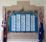 Thumb geelong yarra street mehtodist church honour roll window