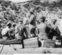 Thumb officers at gallipoli