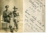 Thumb hosking ws dowling da 27th btn amiens nov 1917