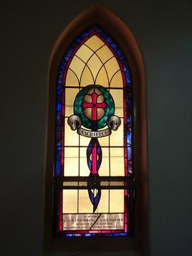 Normal lochiel methodist church