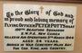 Thumb taree st john s anglican church potts memorial tablet