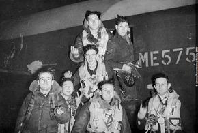 Profile pic 467 squadron 1943003a44 me575 lancaster 27003a01003a1944 1  1