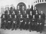 Thumb 18 king s college 1919 frank dunstan front row 2nd right  cyril morsley back row 4th left