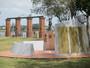 Thumb the war memorial at grafton city nsw  30131692714 o
