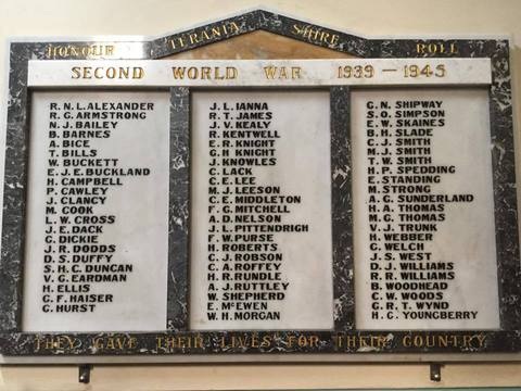 Normal roll of honour in lismore nsw ww 2 30146643650 o