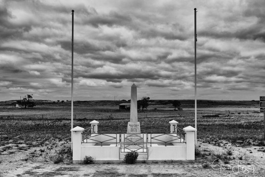 Normal fitzroy coorabie memorial