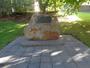 Thumb timboon war memorial