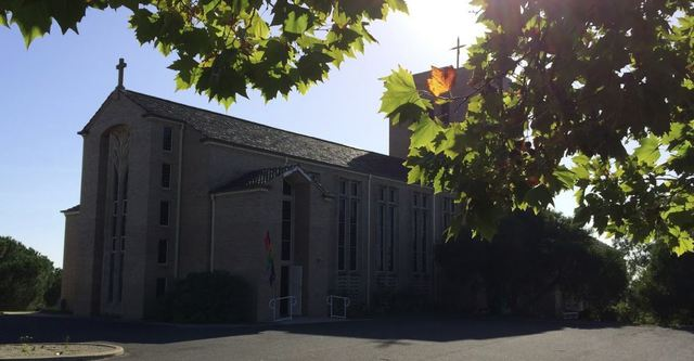 Normal bunbury war memorial cathedral church of saint boniface