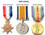 Thumb 26 ww1 medals group a