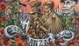 Thumb bondi anzac mural