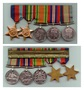 Thumb ww2 service medals corporal john bellden