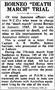 Thumb ron stace smh 6 feb 1946 p3  death march sandakan borneo