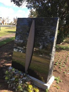 Normal mildura indigenous anzac memorial