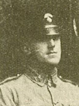 Profile pic clifford  samuel gerald 197
