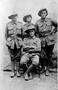 Thumb thomas gaudion paul clegg  harry   jack payne . 1915