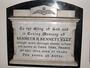 Thumb annandale st aiden s church benneth memorial plaque