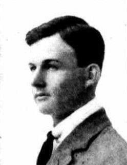 Profile pic adam  robert william wylie 1901