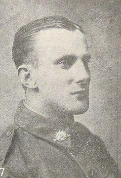 Profile pic balfe  bernard oscar 94