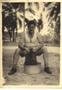 Thumb washing clothes khota bharu 1941