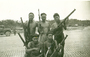 Thumb dayak fighters in borneo ww2