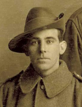 Profile pic 1917 warren hampton
