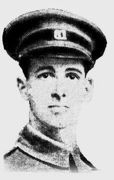 Profile pic hall sydney gordon leslie    the register  9 november 1915  page 6. crop 2