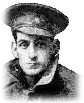 Profile pic connor chronicle  23 september 1916 page 44