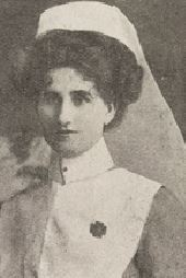 Profile pic faber  edith attwater