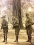 Thumb grandad green hills camp 1915 post card