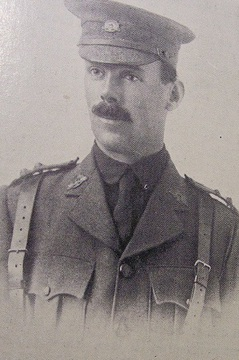 Profile pic barlow  wilfred griffith