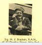 Thumb bracken  maurice john pa1865