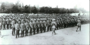 Thumb battalion marching