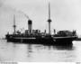 Thumb ship embarked on
