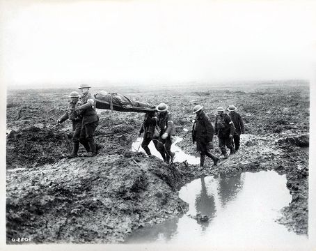 Normal 800px second battle of passchendaele   wounded
