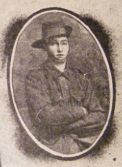 Profile pic critchley  michael francis 1902
