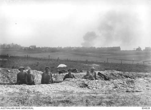 Normal awm e04828 australian infantry villers bretonneux may 1918