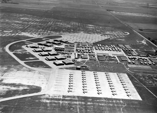 Normal mallala airbase ww2