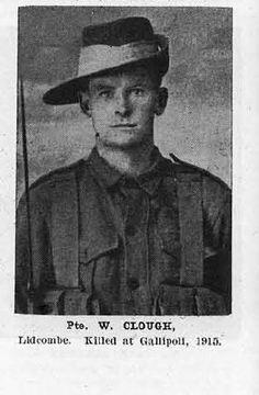 Profile pic clough  walter 1925