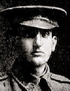 Profile pic normal normal evans  clarence roy 1911