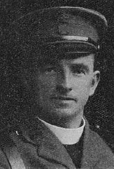 Profile pic pitt owen  reginald herbert  chaplain major