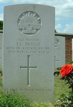 Profile pic briggs  edwin leslie 622