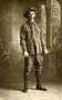 Thumb f clyde albert ford. in uniform ww1. killed in action france 5 oct 1916  aged 21