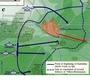 Thumb map villers bretonneux 24.5 april 1918