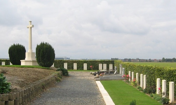 Normal cemetery