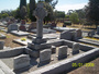 Thumb fawkner memorial park cemetery